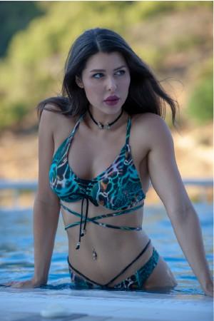 ביקיני השחלות | Bikini